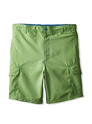 Nat Nast Men's Double Down Cargo 9
