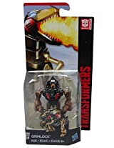 Transformers Legends Class Grimlock Action Figure Classics Exclusive