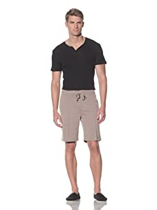 SIFR Men's Lazy Short (Khaki)