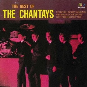 The Best Of The Chantays