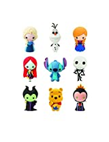 Disney Blind Bag 3-d Figural Key Ring Series 2