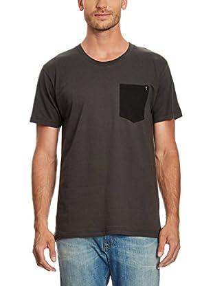 Sykum Camiseta Manga Corta Pocket