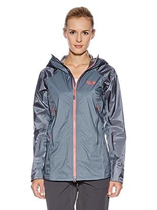 Mountain Hardwear Jacke Hyaction (grau)
