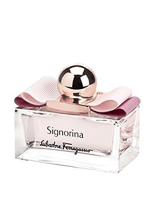 Ferragamo Damen Eau de Parfum Signorina 100.0 ml, Preis/100 ml: 60.99 EUR