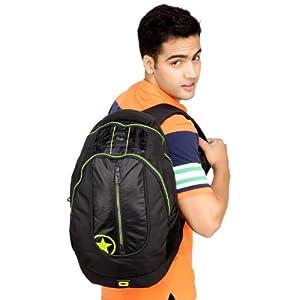 Gear Black Men - Backpack