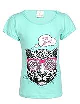 Joshua Tree Girls' T-Shirt
