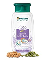 Himalaya Herbals Gentle Baby Bath (200ml)