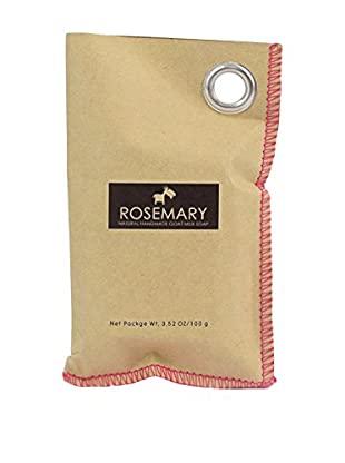 HF LIVING Jabón Rosemary 100 g