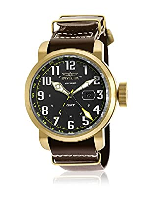 Invicta Watch Reloj de cuarzo Man 18888 52 mm