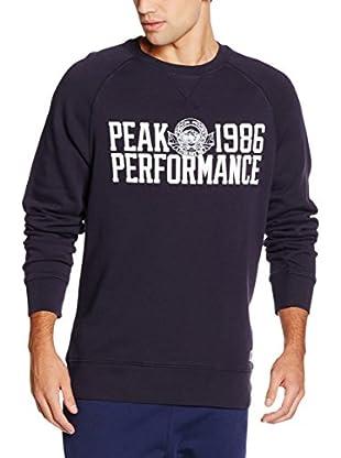 Peak Performance Sweatshirt Lite