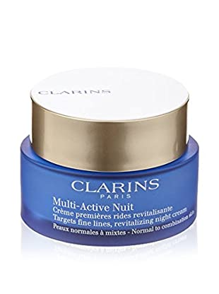 Clarins Crema Facial Multi-Active Night 50 ml