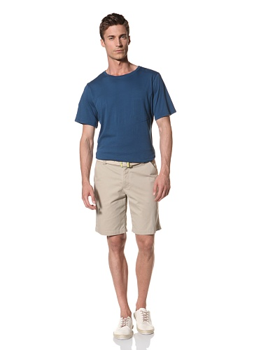 Hyden Yoo Men's Shorts (Khaki)