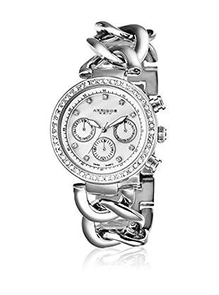 Akribos XXIV Reloj con movimiento cuarzo suizo Woman 38 mm