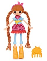 Lalaloopsy Girls Basic Doll- Prairie Dusty Trails