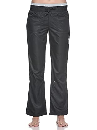 Diana Pantalone Cargo-Pant (Nero)