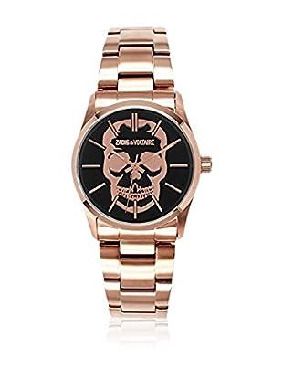 ZADIG & VOLTAIRE Reloj de cuarzo Unisex 38 mm