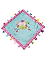 Mary Meyer Taggies Oodles Owl Cozy Blanket By Mary Meyer