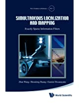 Simultaneous Localization And Mapping: Exactly Sparse Information Filters: Volume 3