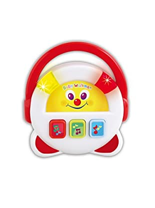 Bontoys Walkman Baby