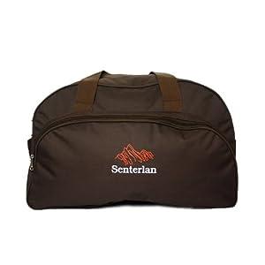 Senterlan 1001 Duffle Bag-Brown