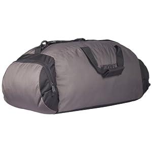 Wildcraft Sleek Softsided Travel Duffle-Grey
