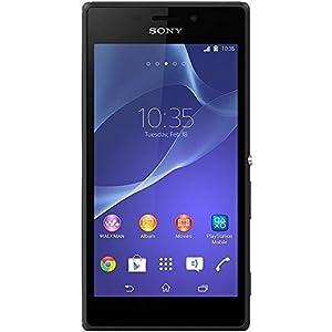 Sony Xperia M2 (Black, 8GB)