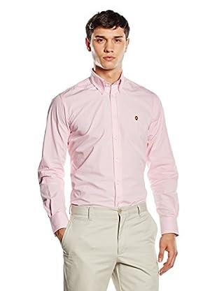 POLO CLUB CAPTAIN HORSE ACADEMY Hemd Gentleman Color Minimal