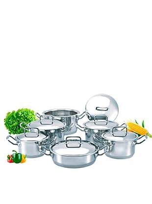 Best sellers menaje es compras moda - Bateria de cocina solingen 12 piezas ...