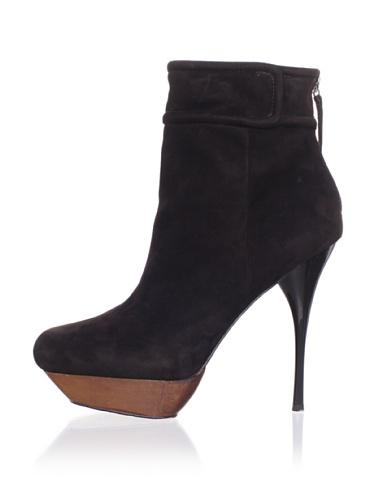 L.A.M.B. Women's Blazon Boot (Brown)