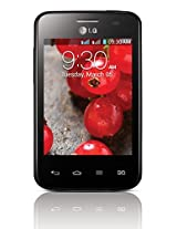 LG Optimus L3 II Dual E435 (Black)