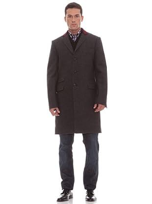 Gant Abrigo Vestir (gris)