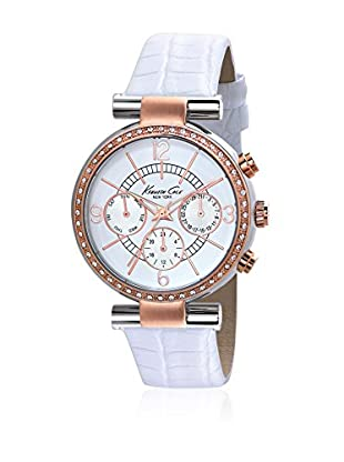 Kenneth Cole Reloj de cuarzo Woman IKC2748 38 mm