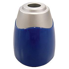【クリックでお店のこの商品のページへ】日栄インテック 小型ペンスキャナ「SlimPen」用スタンド (青) SP7-ZB