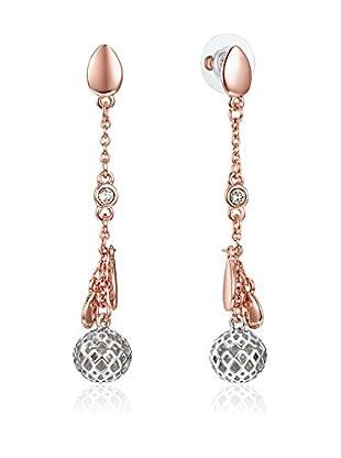 Lilly & Chloe Ohrstecker Made with Swarovski® Elements rosévergoldet
