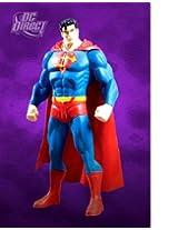 """Superman Last Son Series 1 Superman 7.5"""" Figure"""