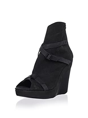 Joe's Jeans Women's Hanson Ankle Boot (Black)