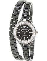 Emporio Armani AR1483 ceramica watch