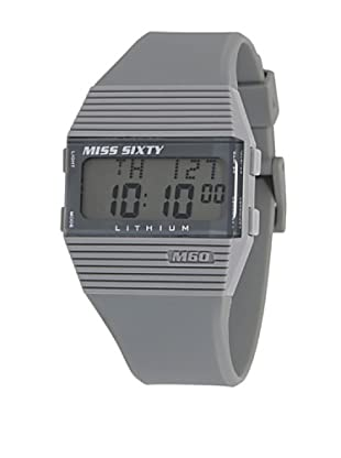 Miss Sixty Reloj Pyramidal SIC005 Gris