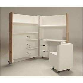 フォールダウェイオフィス/折り畳んで仕舞える自分だけの書斎 株式会社 ATELIER OPA