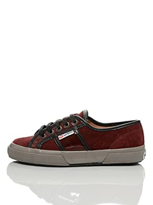 Furla by Superga Zapatillas Appaloosa (Burdeos)