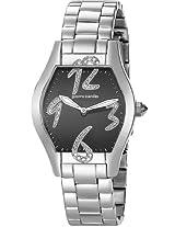 Pierre Cardin Analog Black Dial Women's Watch - PC105072F07
