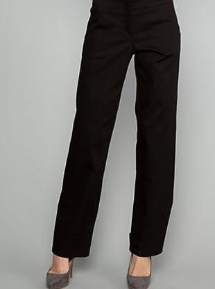 Dolores Promesas Pantalon Costuras (negro)