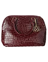 Oriflame Glamour Fashion Red Hand Bag