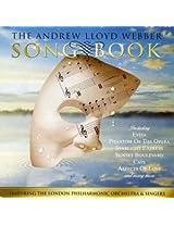 Andrew Lloyd Webber Song Book