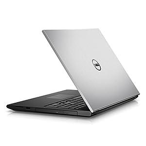 Dell 3542 15.6-inch Laptop (Core i5-4210U/4GB/1TB HDD/DOS/Intel HD Graphics 4400), Silver