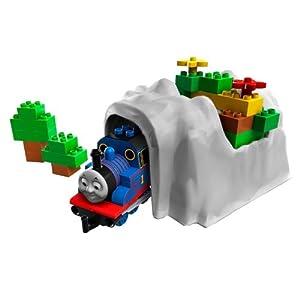 レゴ デュプロ トーマスとモーガンの鉱山 5546