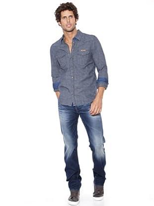 Pepe Jeans Tooting (Blau)