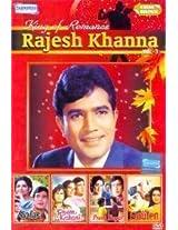 King of Romance Rajesh Khanna Vol. 3 (Safar/Prem Kahani/Prem Nagar/Souten)