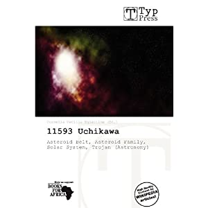 【クリックで詳細表示】11593 Uchikawa [ペーパーバック]