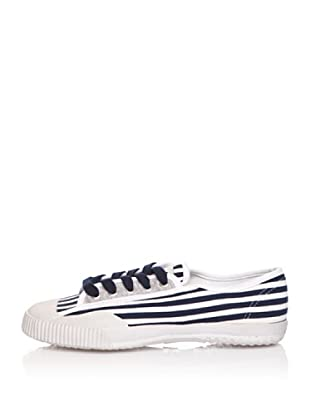 Shulong Zapatillas Shuclassic Low Plus (Azul)